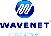 Wavenet Radio & Avionics Logo